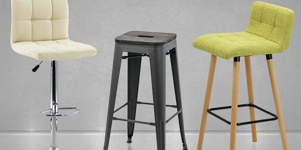 Cum alegem cele mai potrivite scaune de bar?